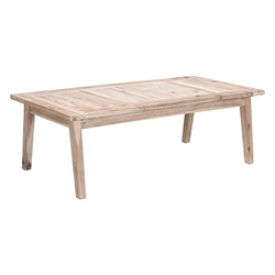 South Port Coffee Table White Wash